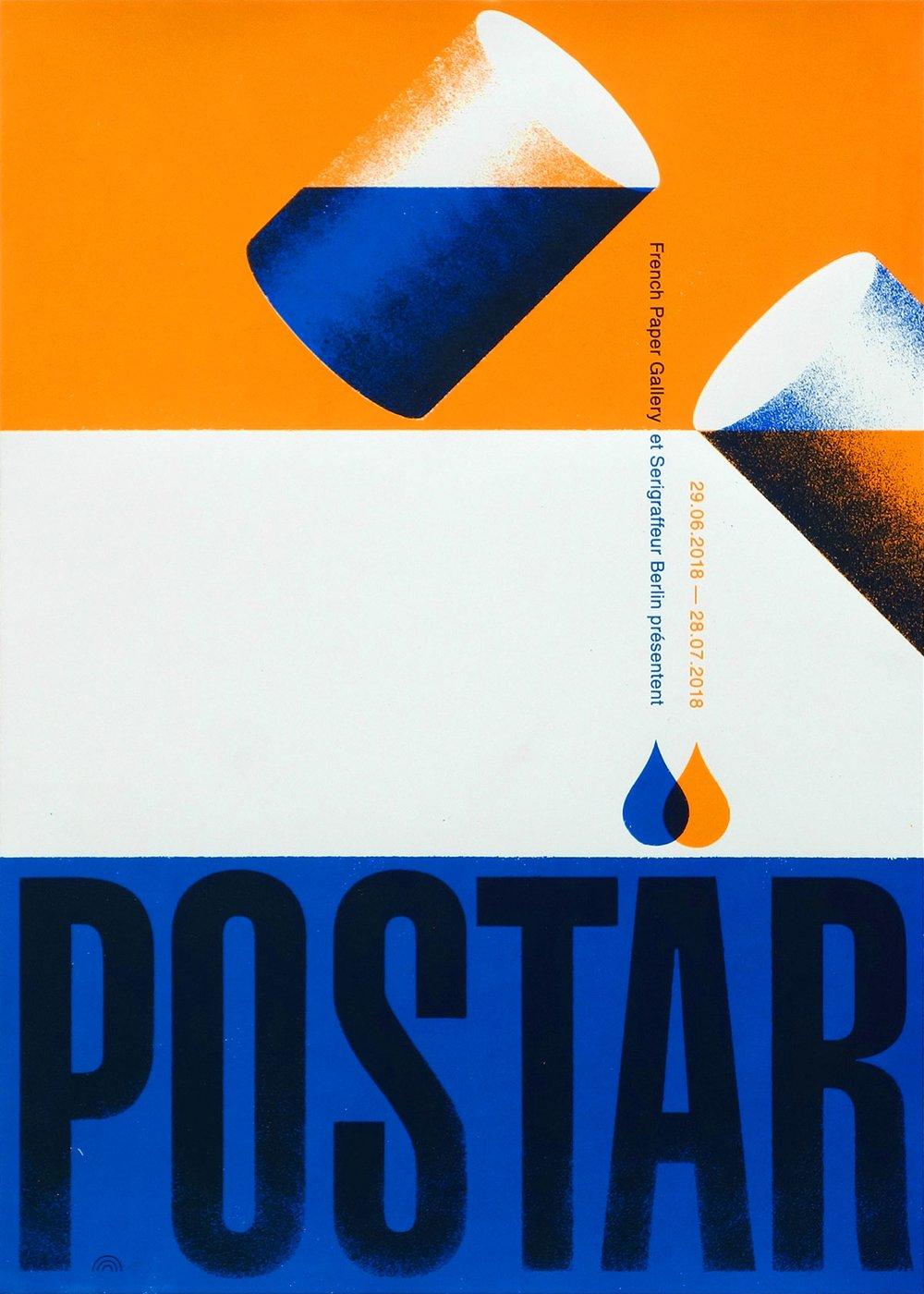 Image of POSTÄR