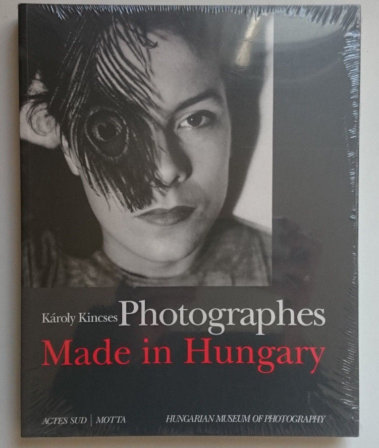 Image of Photographes made in Hungary