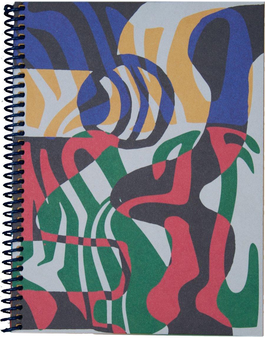 Image of Mind Maze – Maryos Syawish