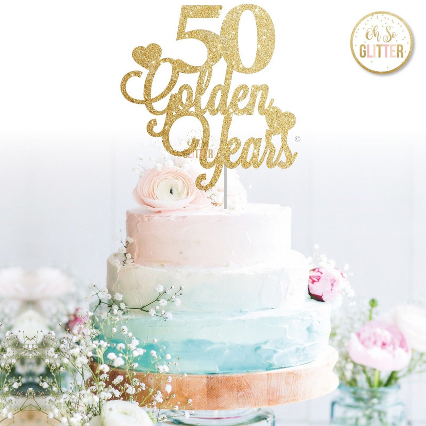 Image of 50 Golden Years