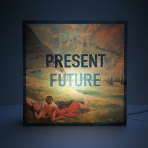 Image of Past Present Future