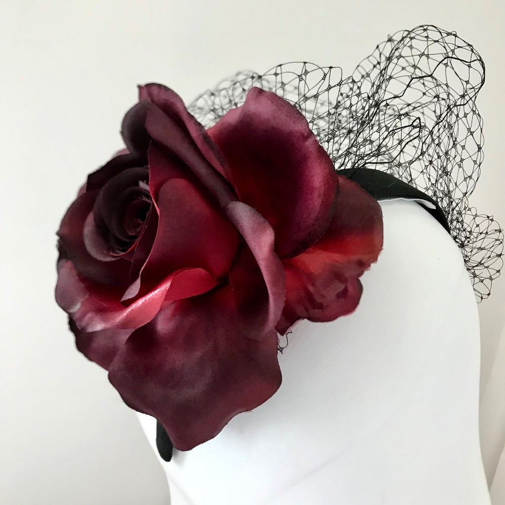 Image of Rich Red Rose