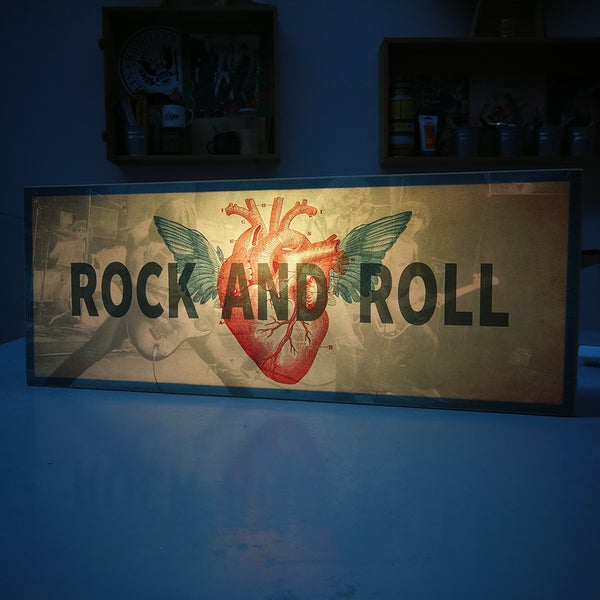 Image of Rock And Roll