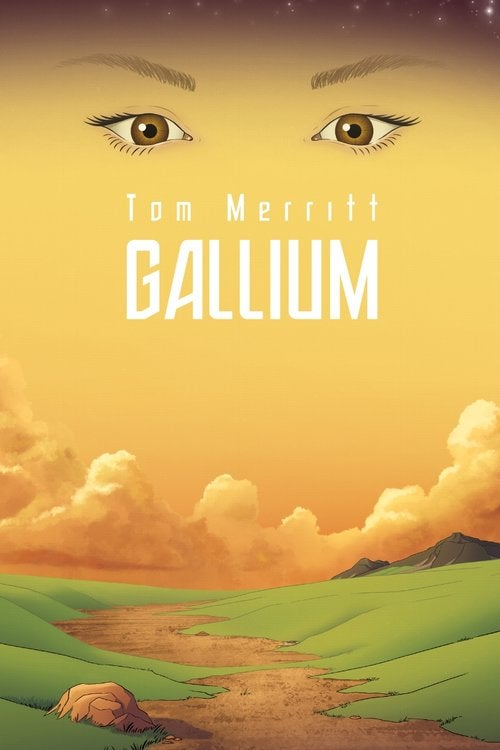 Image of Gallium by Tom Merritt ebook