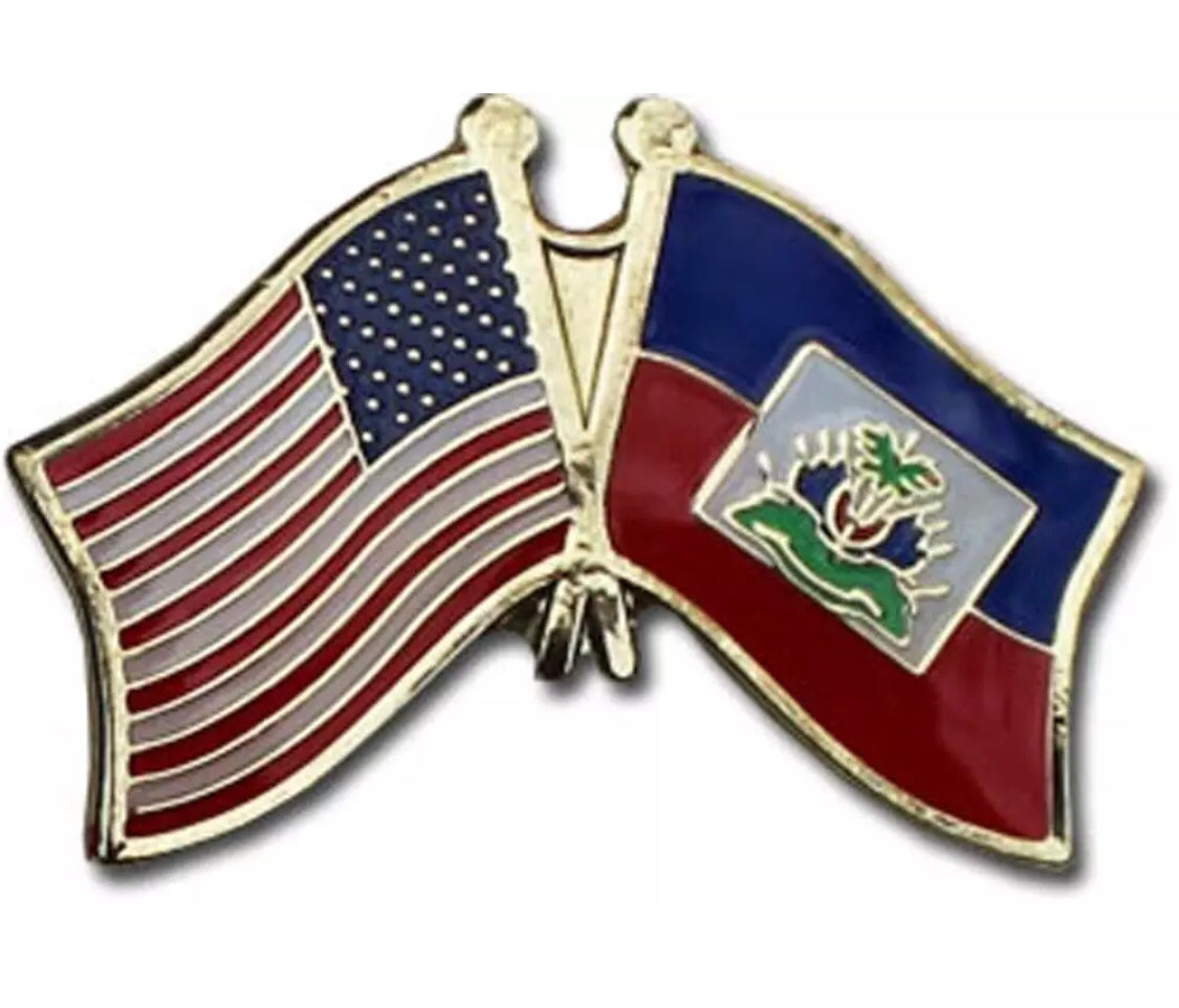 Image of Haiti/USA