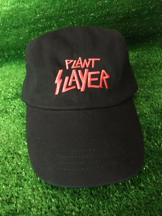 Image of Plant Slayer hat
