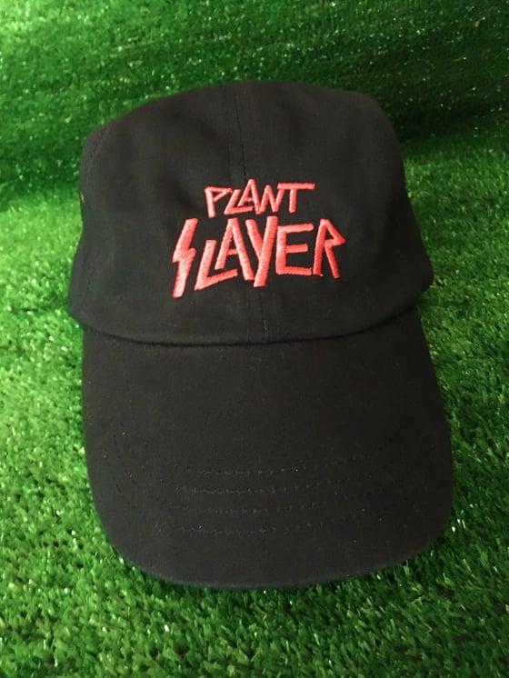 Image of Plant Slayer hat