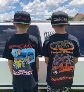 Image of Kustom Werx Blazer SHIRTS & HOODIES