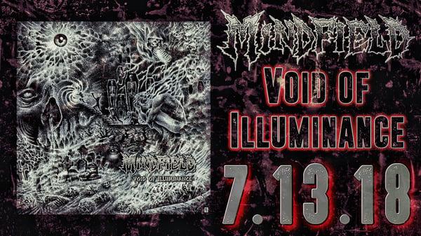 Image of Void of Illuminance EP