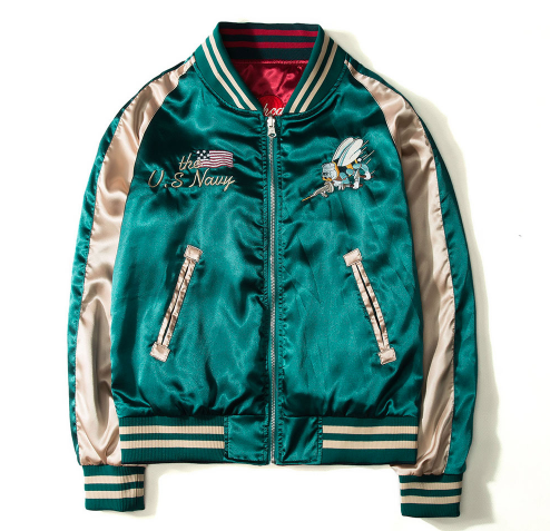 Image of Pearl Harbor Jacket