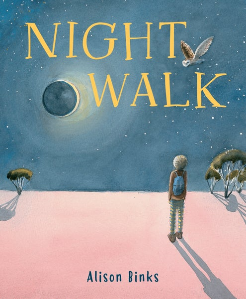 Image of Night Walk