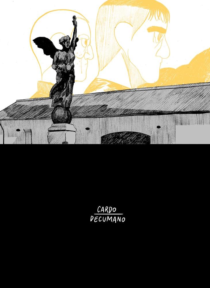 Image of CARDO / DECUMANO Vol. 3
