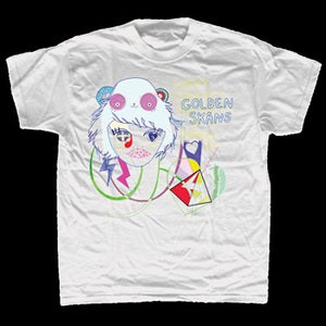 Image of GODLEN SKANS - MENS TEE