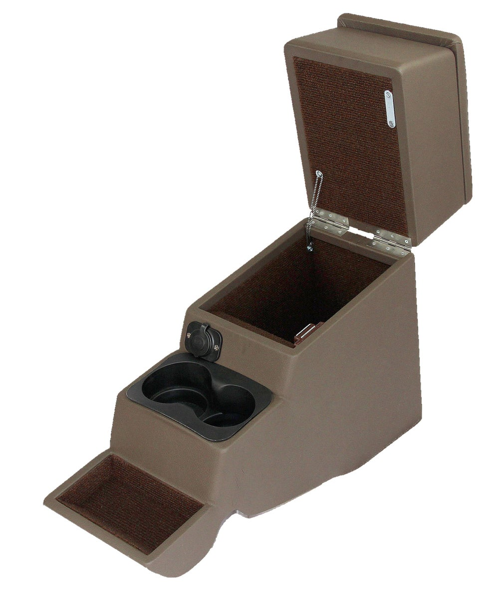 Image of PPaccessories Toyota Land Cruiser 60 series center console