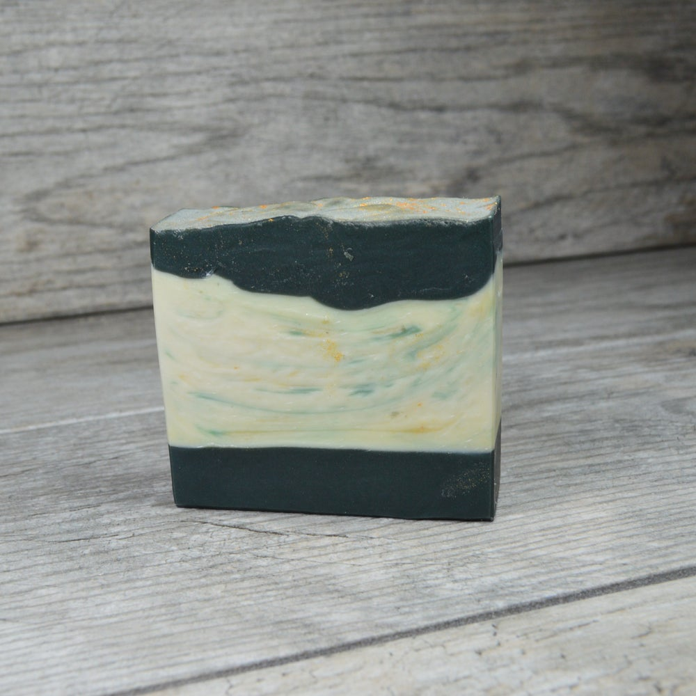 Image of Moroccan Mint Artisan Soap