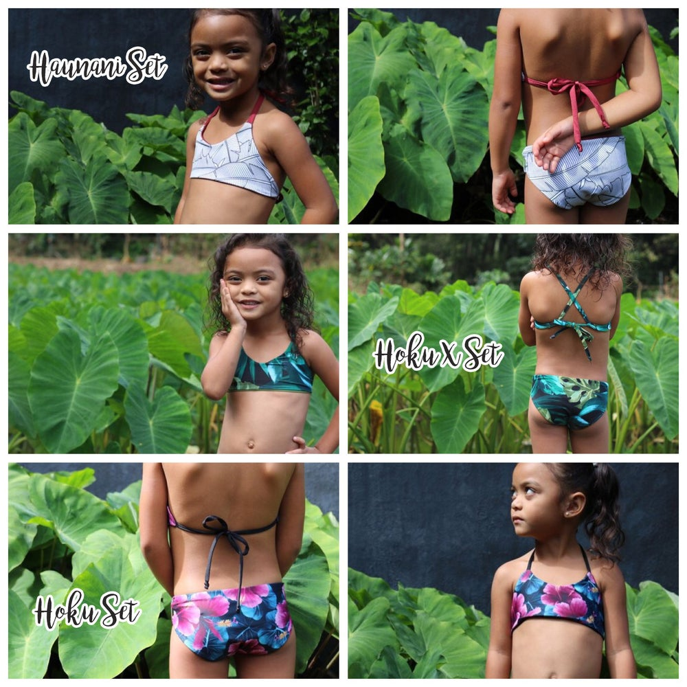 Image of Create Your Own Keiki Piece