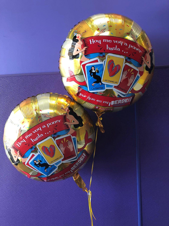 Image of Lotería Berdei Bundle