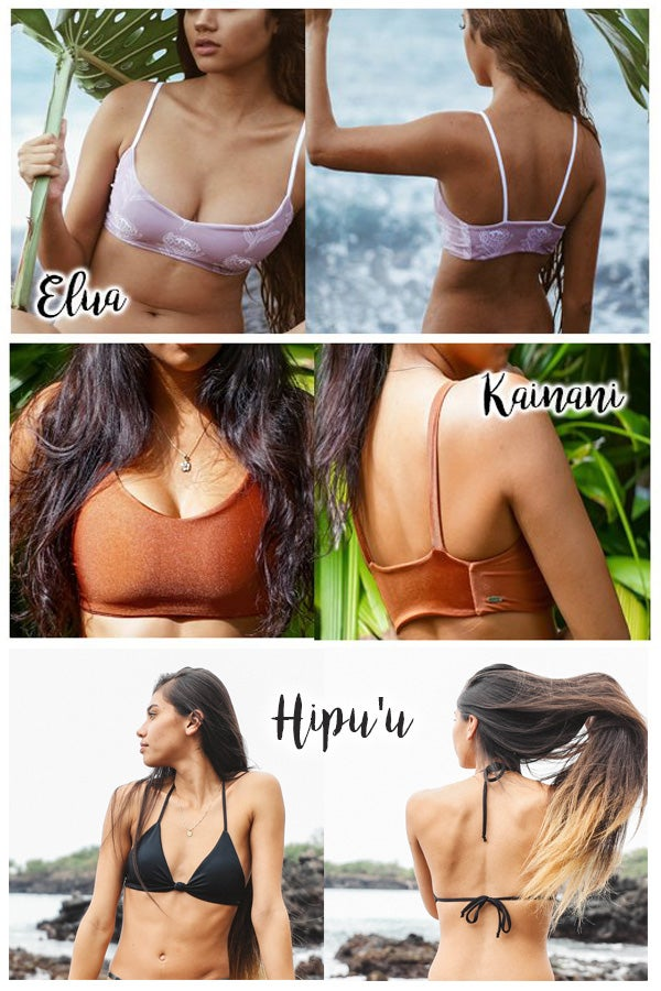 Image of CREATE YOUR OWN + Kalokini Top