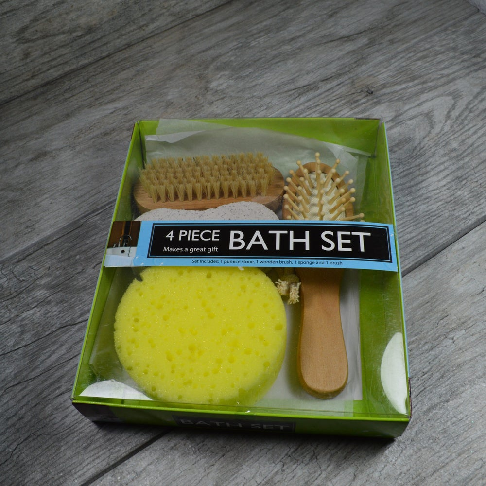 Image of Bath Set