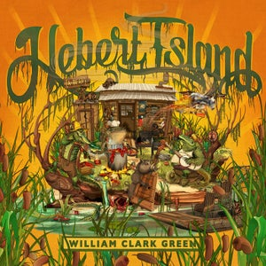 Image of Pre Order - Hebert Island (Ships August 6)