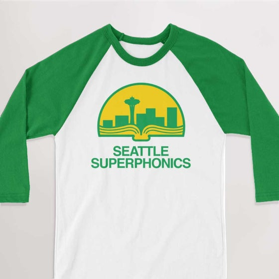 Image of Seattle Superphonics