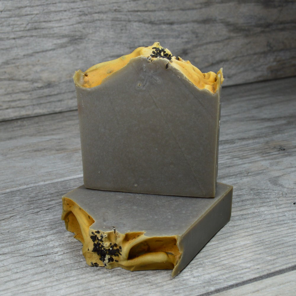 Image of Dark Opium Soap
