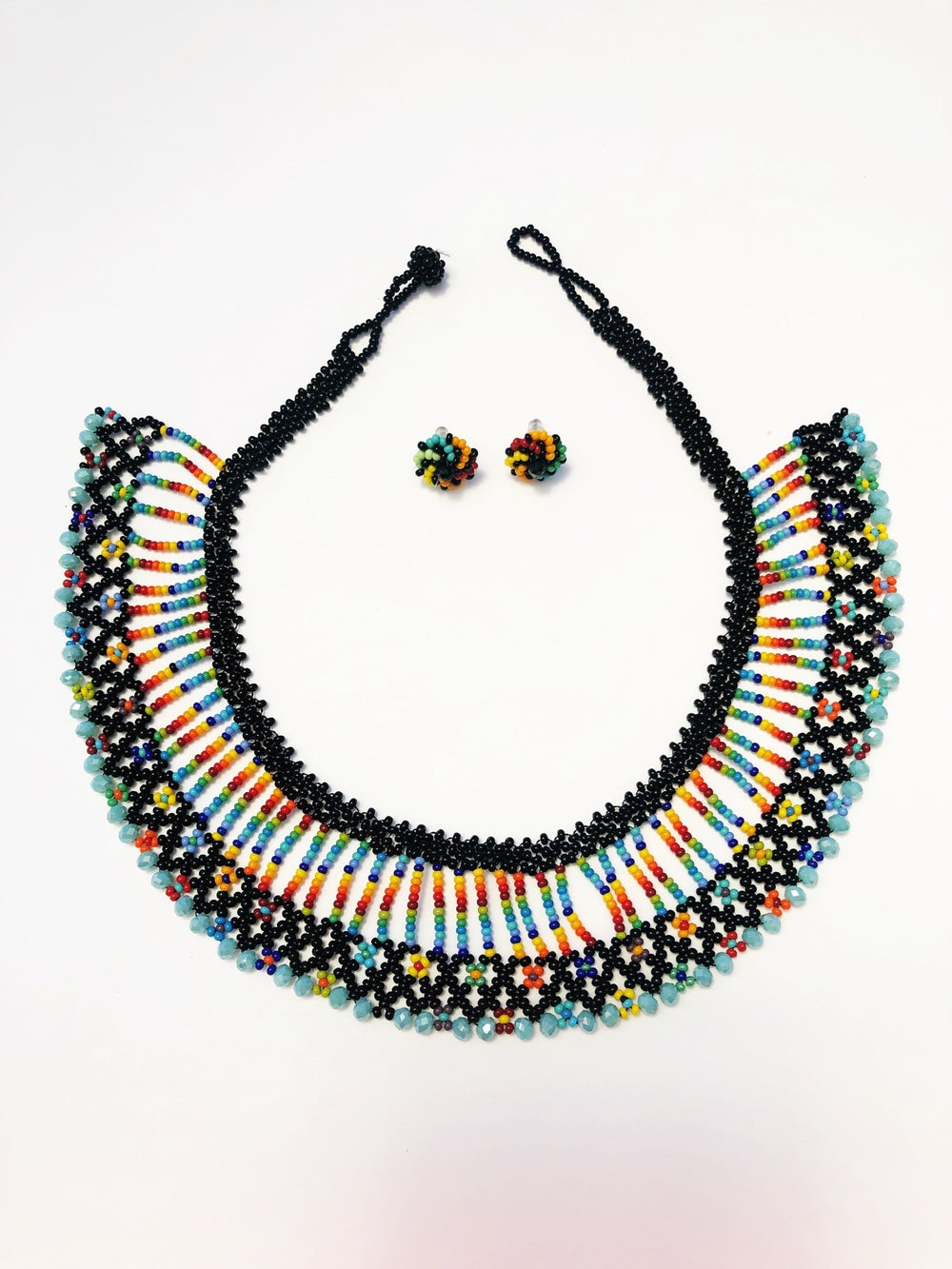 Image of Arcoiris Necklace