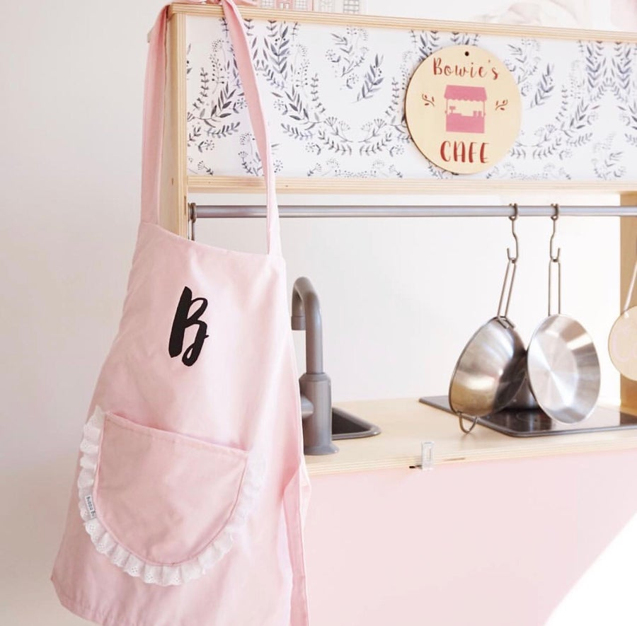 Image of DELUXE COOKER APRON