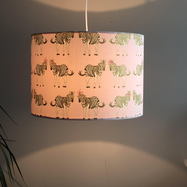 Image of Safari Party Pink Shade 30cm