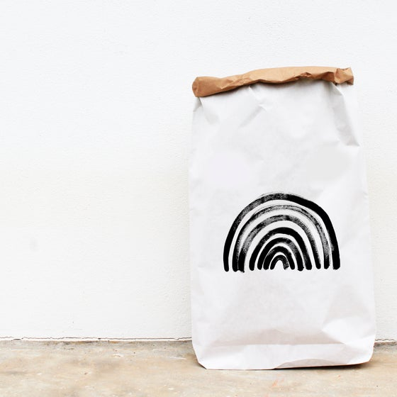 Image of PAPER BAGS | 4 PATTERNS