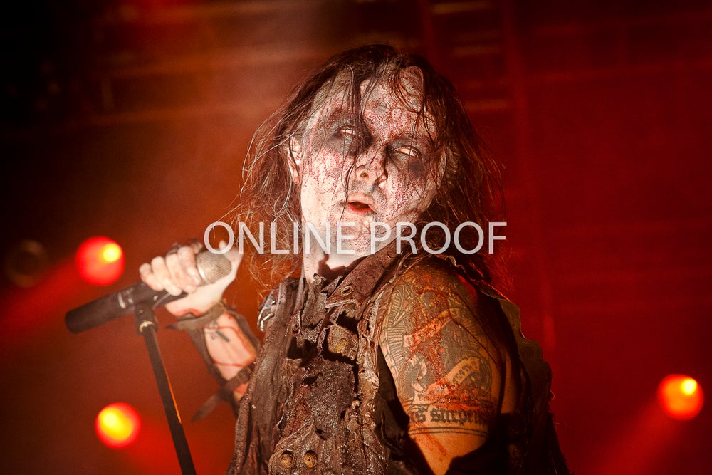 Image of Watain