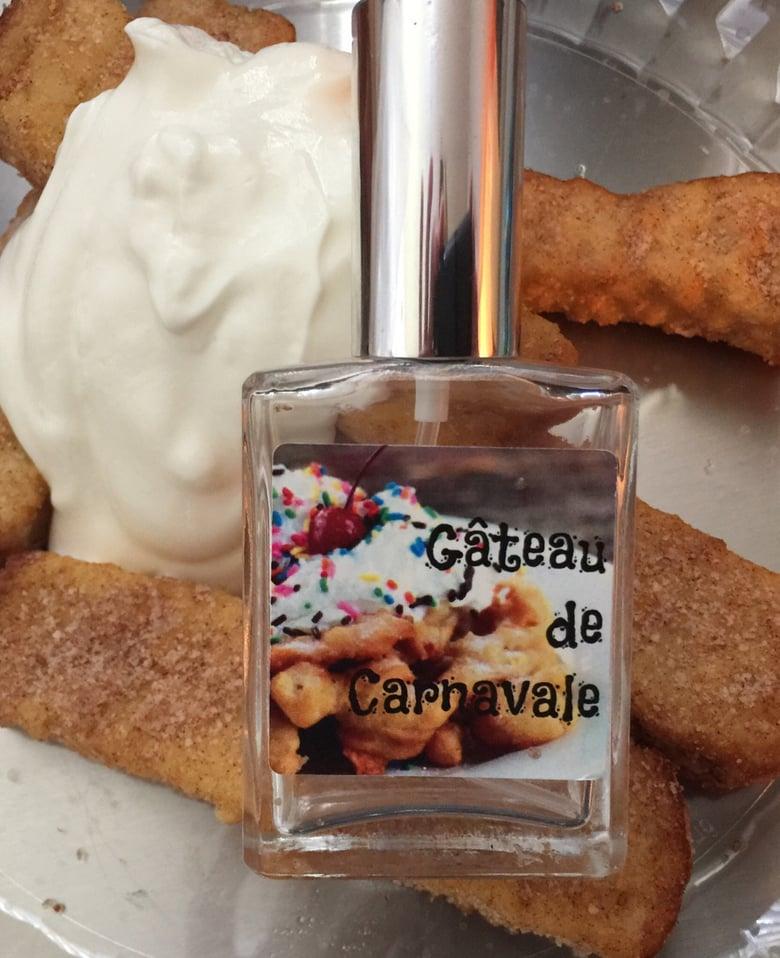 Image of Gateau de Carnavale
