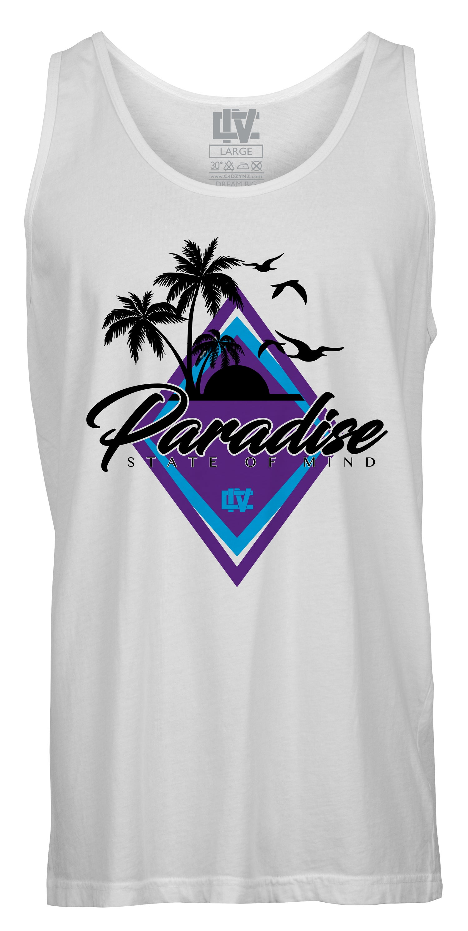 Image of Paradise State Of Mind