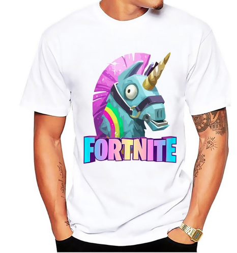 Image of Fortnite Tee