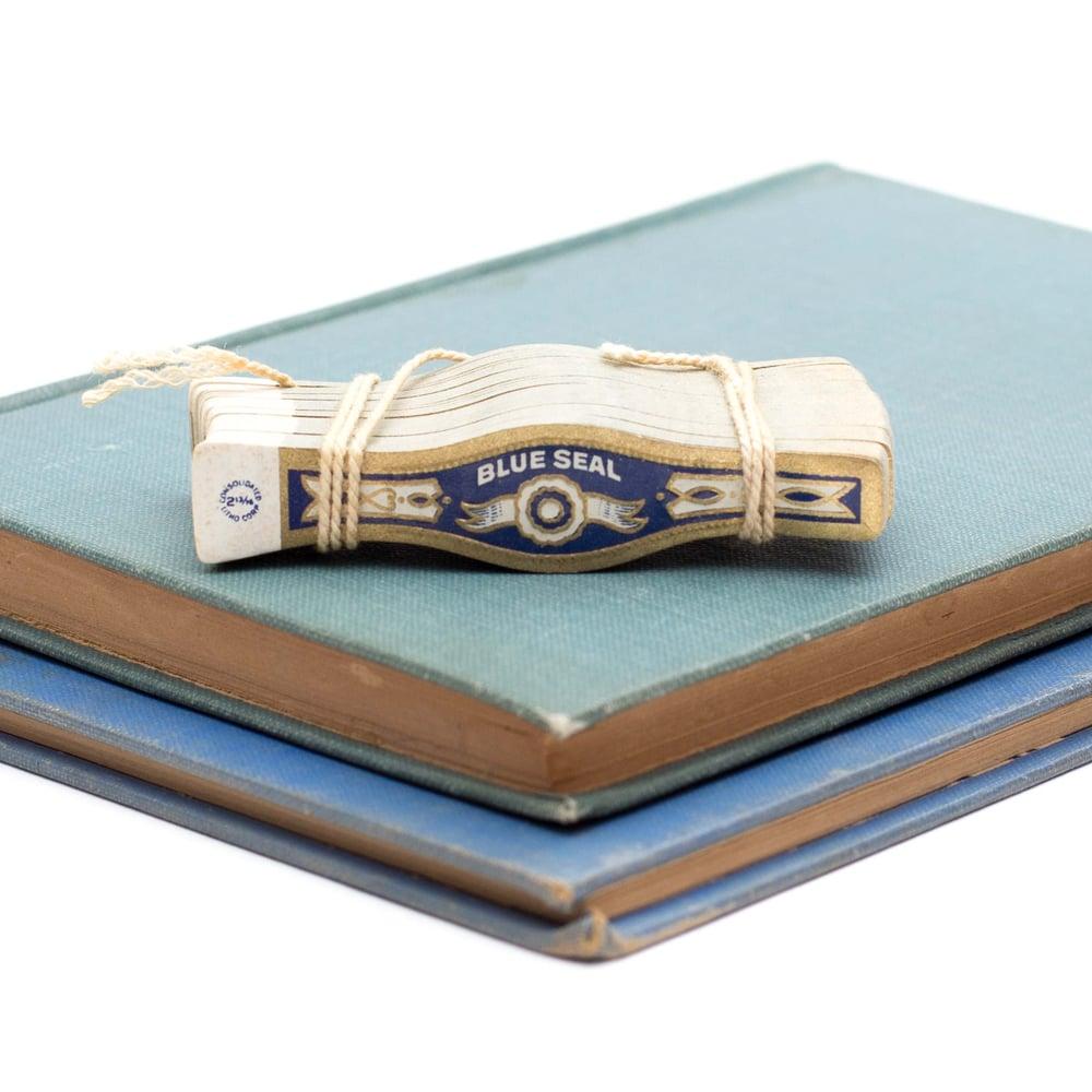 Image of Blue Cigar Band Bundle