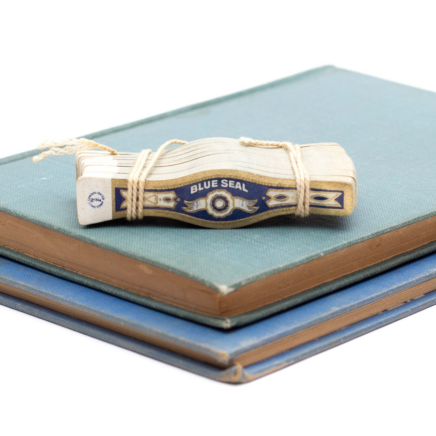 Image of Blue Cigar Band Bundle