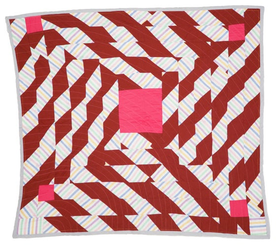 Image of ♡ Learn to Quilt with Ruby Hoppen ♡