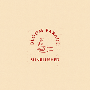 Image of Bloom Parade - Sunblushed Tape