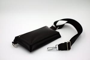 Image of SEWNSEWN - Berlin' Bag (Black)