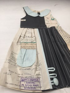 Image of Jennifer Collier: Story Book Dresses.