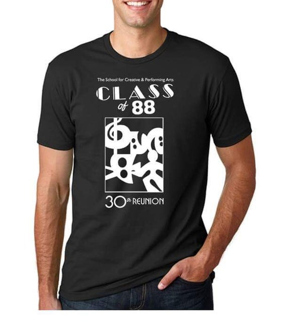 Image of SCPA c/o 88 ( black)
