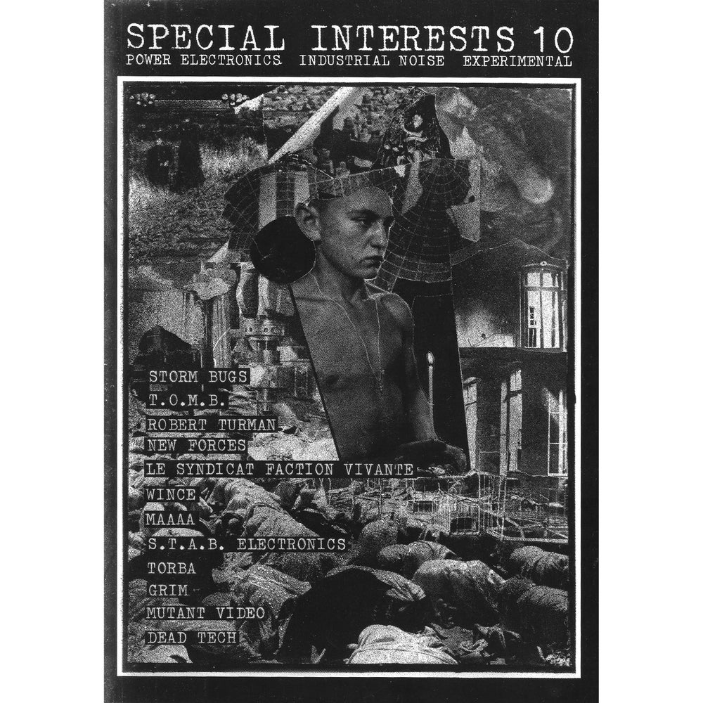 Image of Special Interests #10