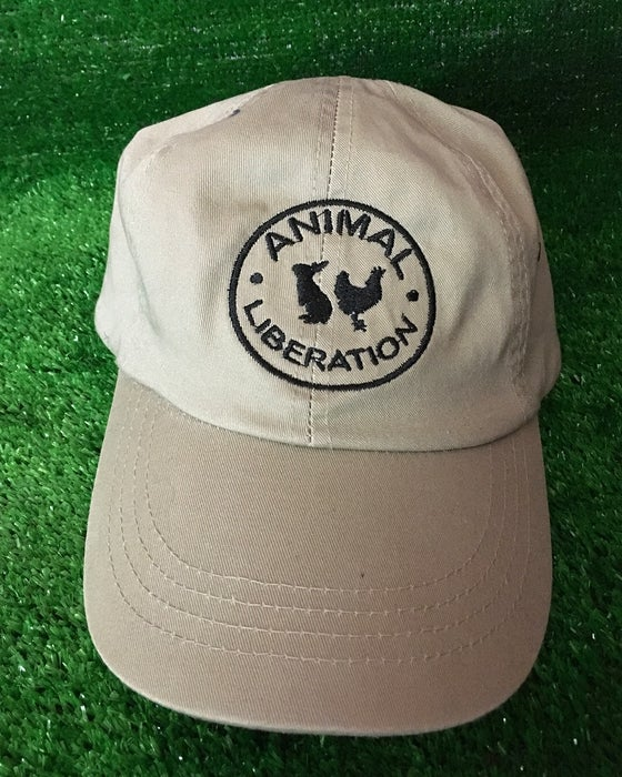 Image of Animals Libertation hat