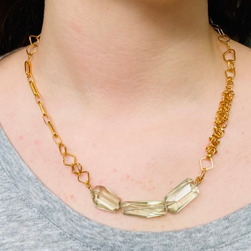 Image of Indian Summer Necklace #11