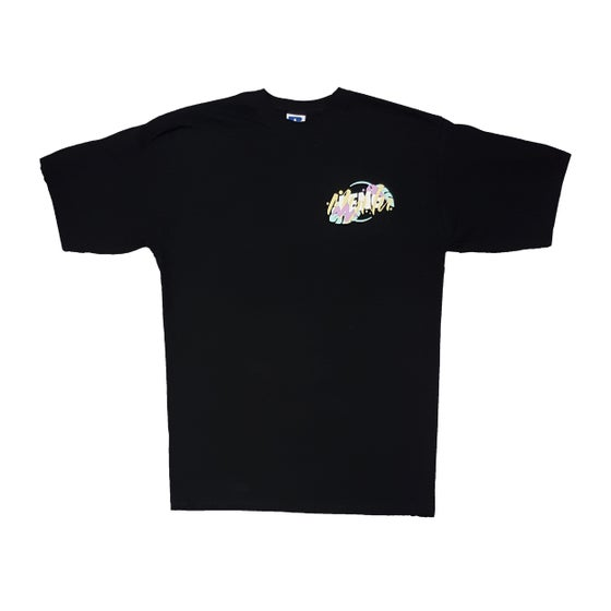 Image of Summer 18 - Black T-Shirt