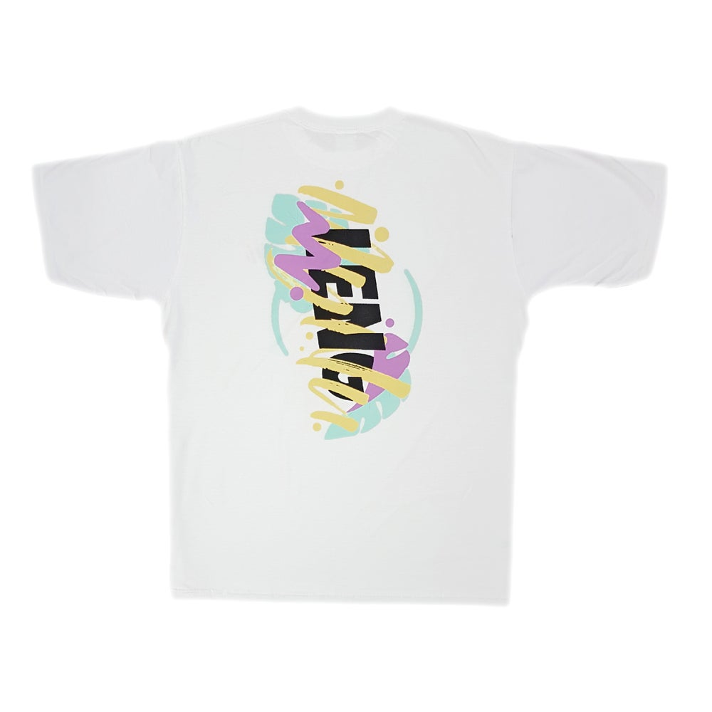 Image of Summer 18 - White T-Shirt