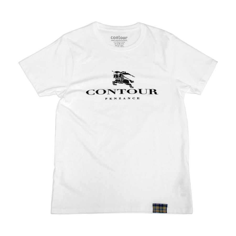 Image of Prorsum Tee - White