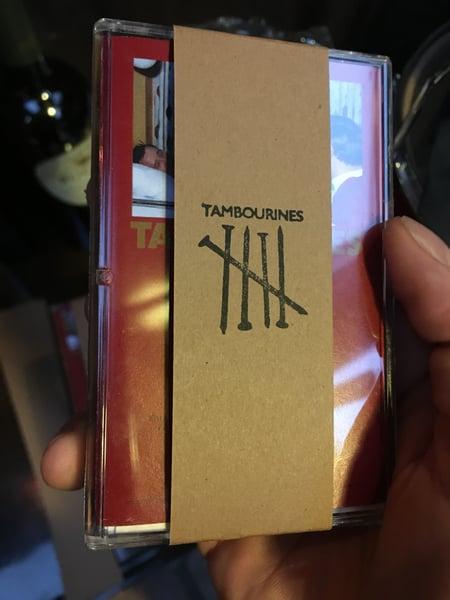 Image of LONG GOODBYE Cassette Tape