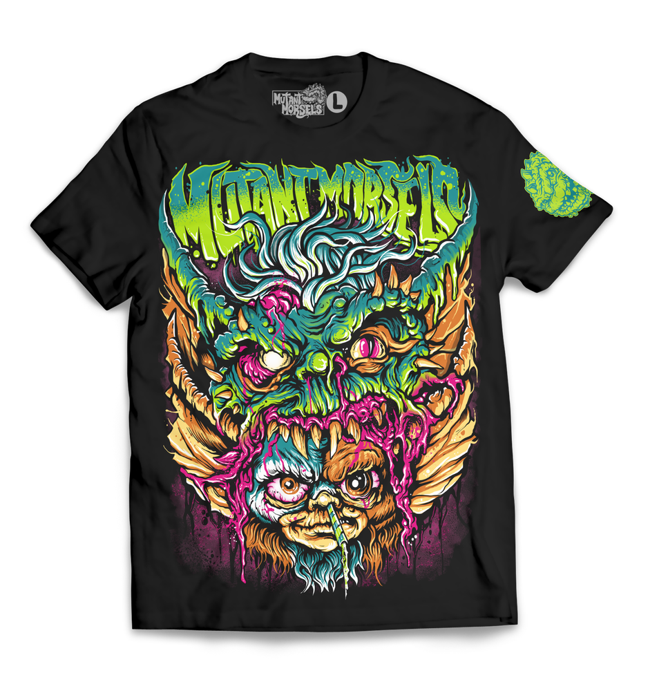 Image of Witching Hour Bathsalts T-Shirt (PREORDER)