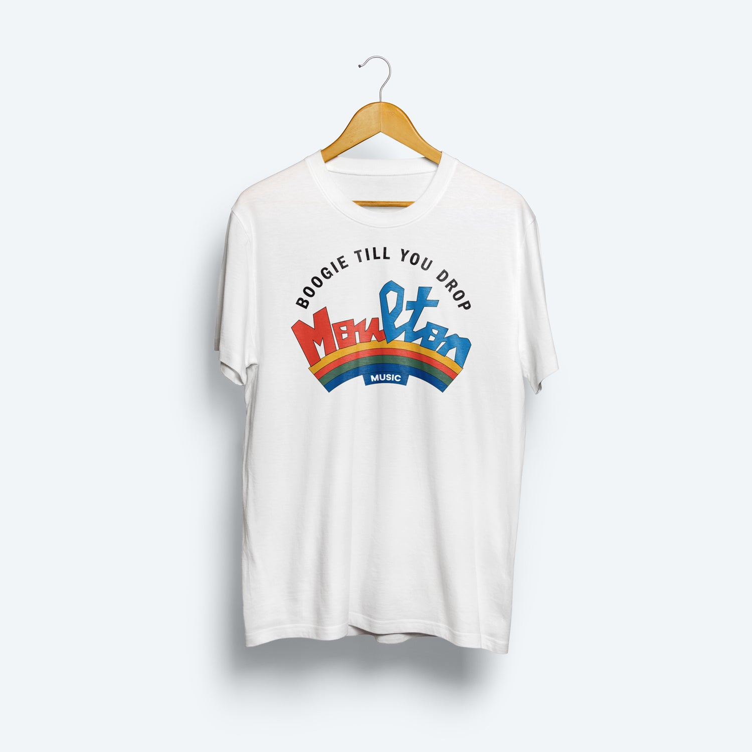 Image of Salsoul Tribute Shirt (White)